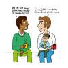 Jämställt föräldraskap