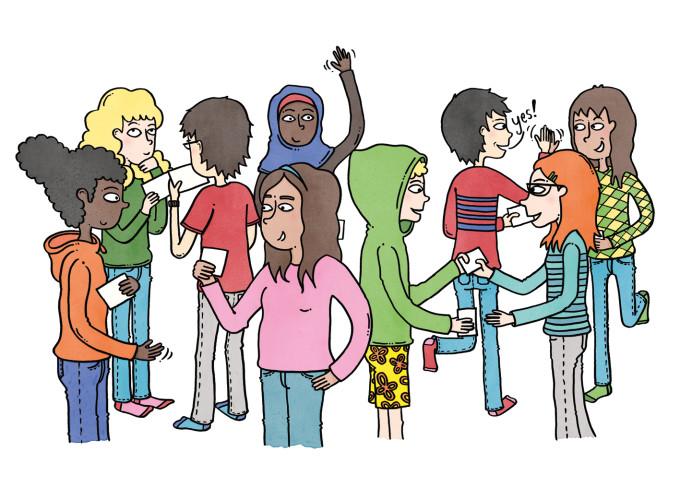 Kooperativt lärande i praktiken –Studentlitteratur