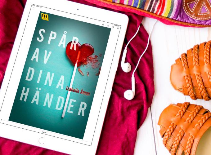 Omslag ljud- och e-böcker